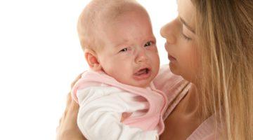 Ребенок прикусил язык, что делать?