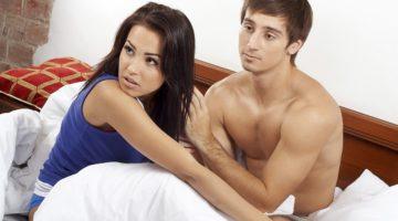 Влияние группы крови на секс
