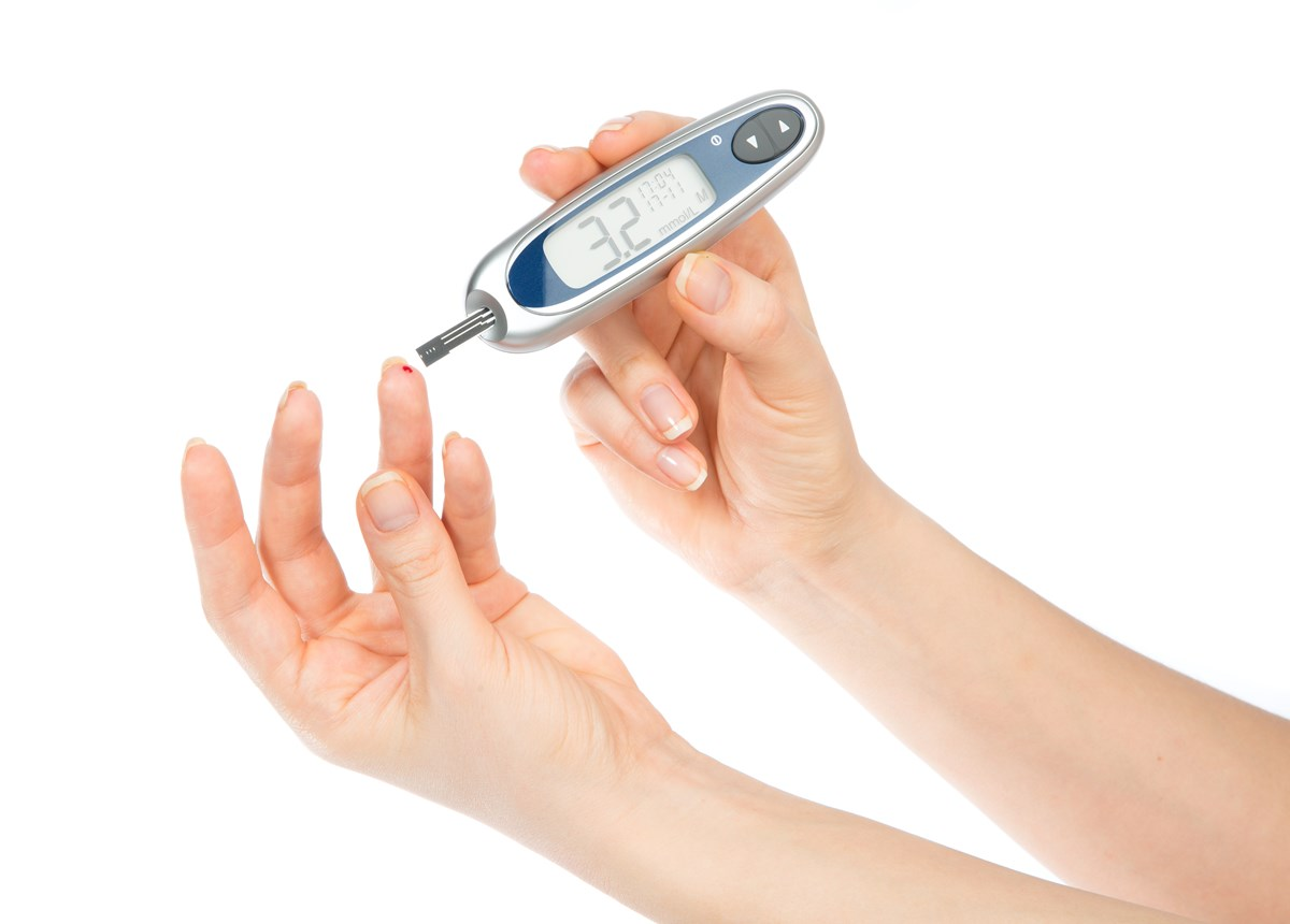 Показатели сахара в крови после приёма пищи