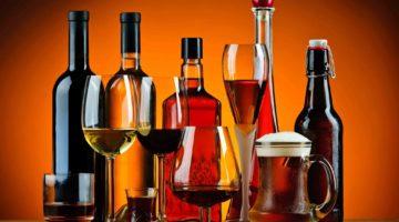 Как долго алкоголь находится в крови?