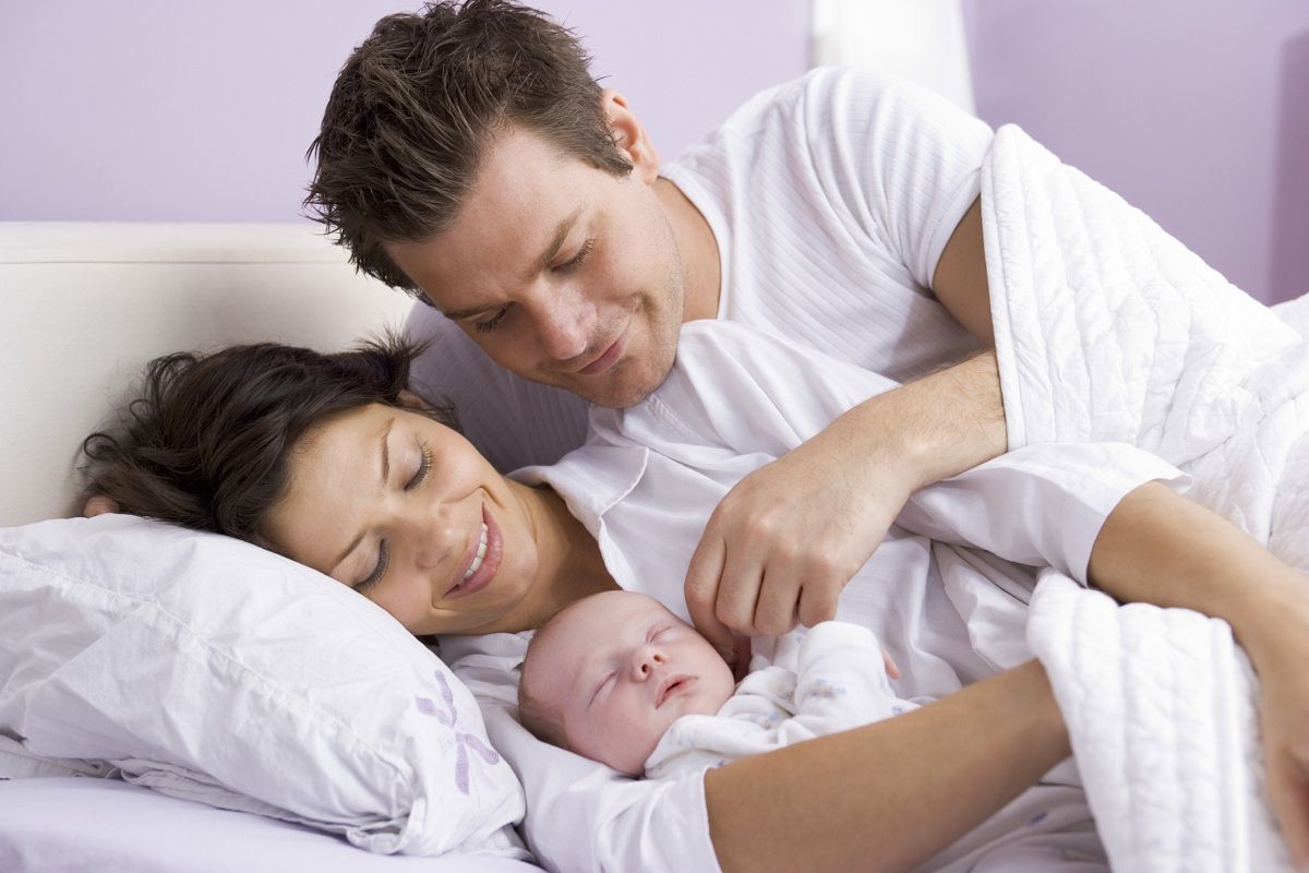 Какую группу крови наследует ребенок от родителей?