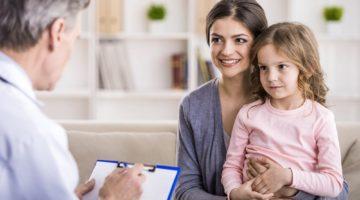 Повышение гемоглобина у детей