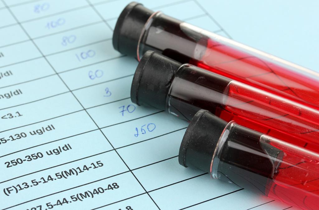 Фибриноген норма у мужчин по возрасту таблица