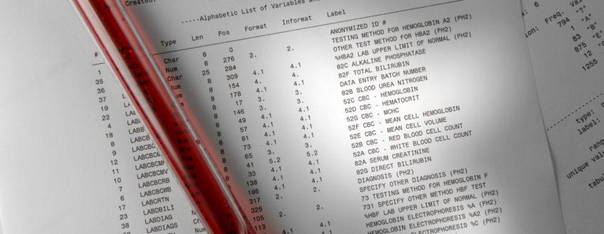 Анализ крови на глисты