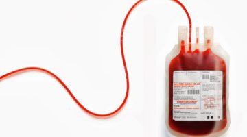 Непредвиденные последствия переливания крови!