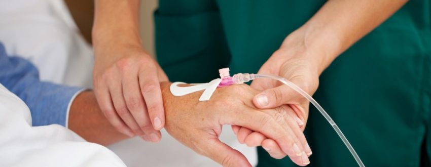 Насколько истощается организм после химиотерапии и как восстановить кровь?