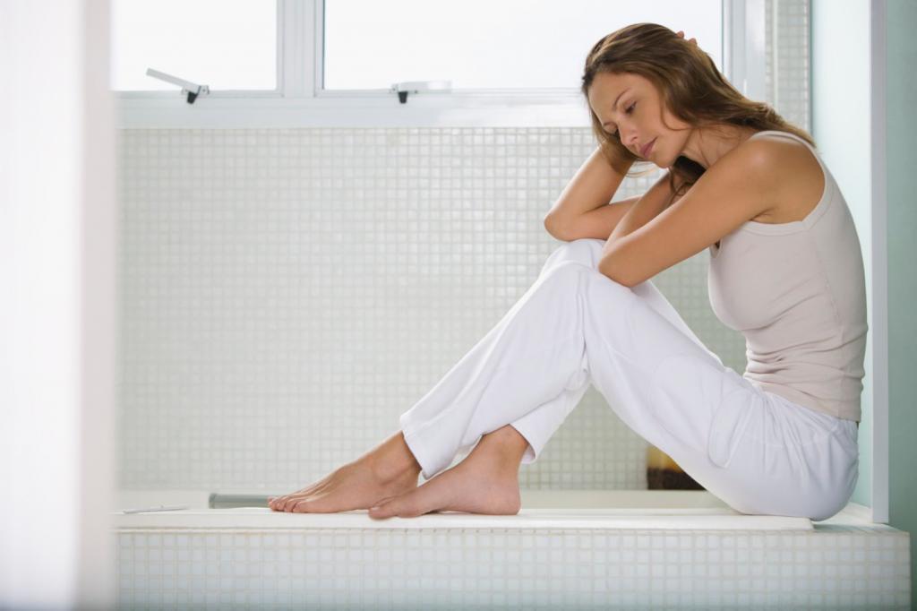 менструция и течка у женщин откуда бежит и берётца фото