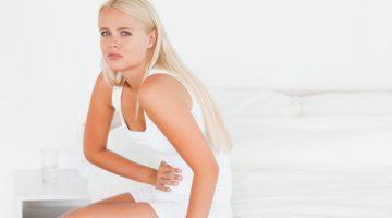 Овуляция у женщин вместе с кровью, стоит ли паниковать?