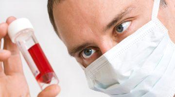Как повысить свёртываемость крови