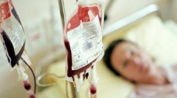 Гемотрансфузионный шок: особенности патологического состояния и методы лечения