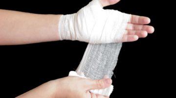 Как распознать капиллярное кровотечение и оказать первую помощь