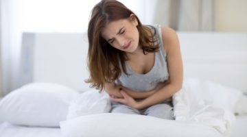 Причины появления сгустков крови при обильных месячных