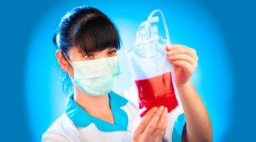 Что означает показатель RDW (CV и SD) в анализе крови, почему бывает повышен или повышен