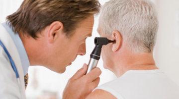 Кровь из ушей: причины и лечение