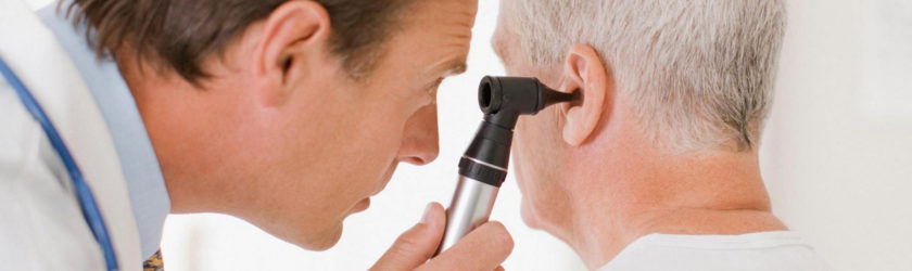 Причины и методы лечения ушных кровотечений