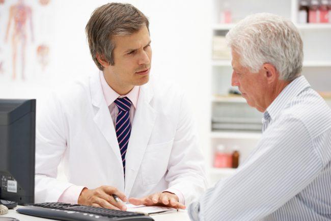 врач анализы