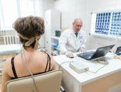 Реоэнцефалография