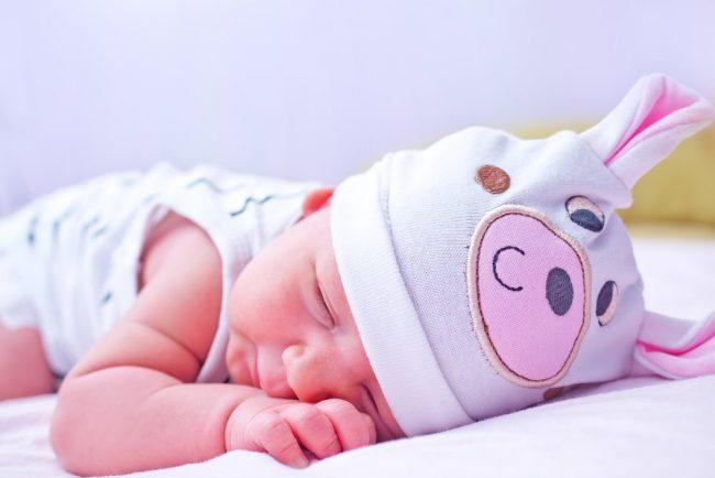 Уход за новорождёнными